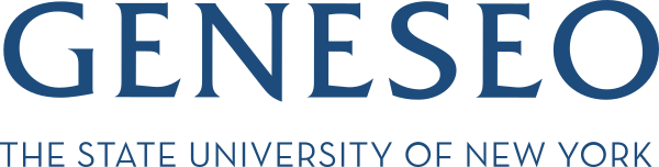 Geneseo Policy Wordmark