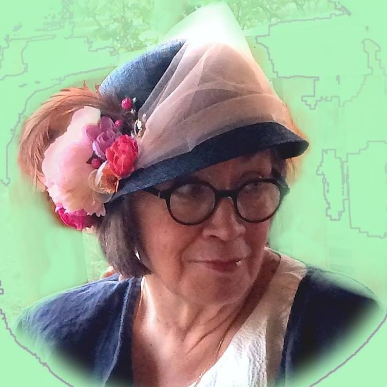 Julia Walker, English Department Faculty
