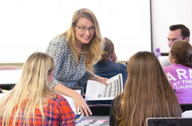 Graduate Programs In Education Suny Geneseo