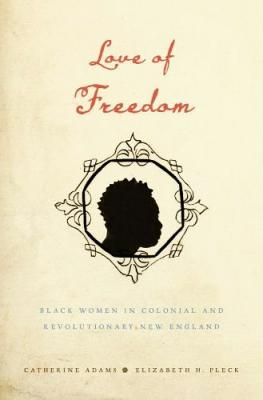 love of freedom cover of book