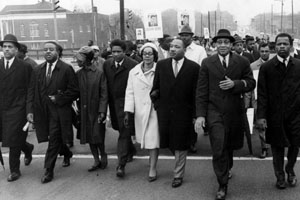 Martin Luther King, Jr. Commemoration | SUNY Geneseo