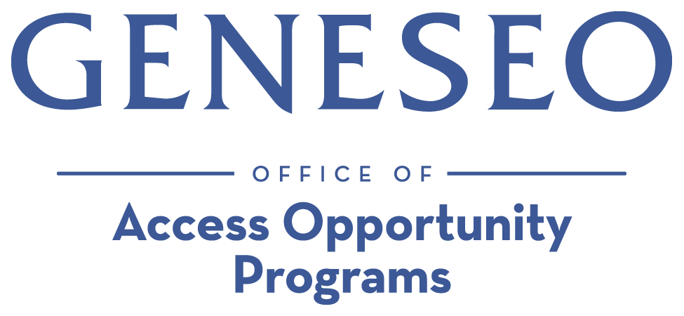 Access Opportunity Programs Logo