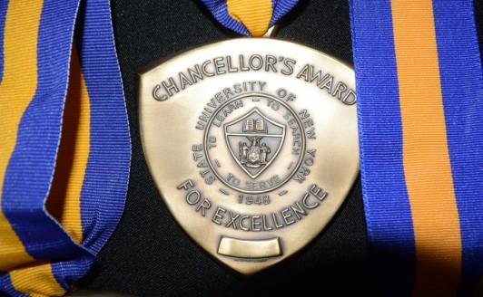 chancellor award