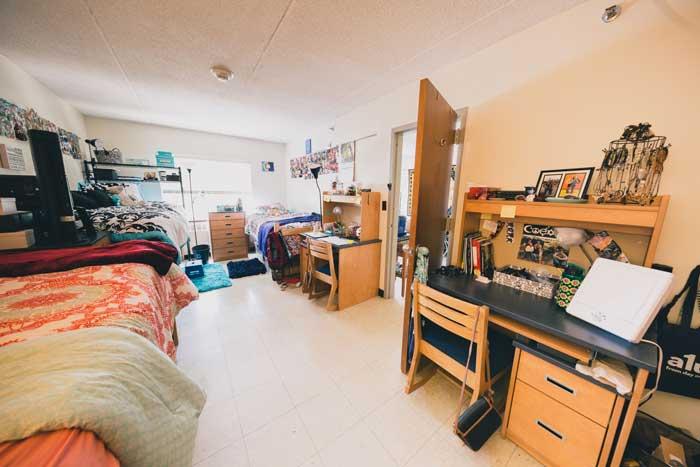 residence halls and livinglearning communities suny geneseo