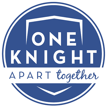 One Knight Apart/Together