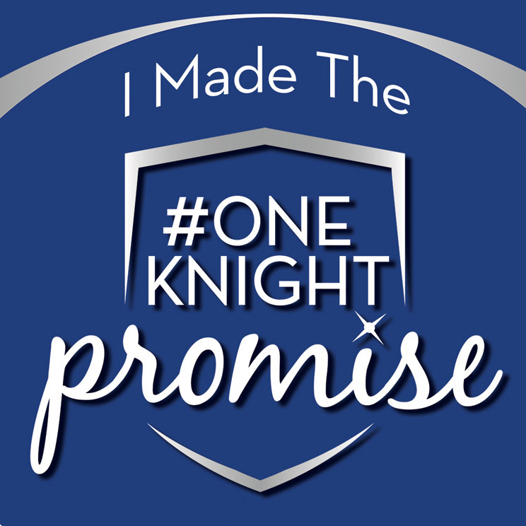 One Knight Promise
