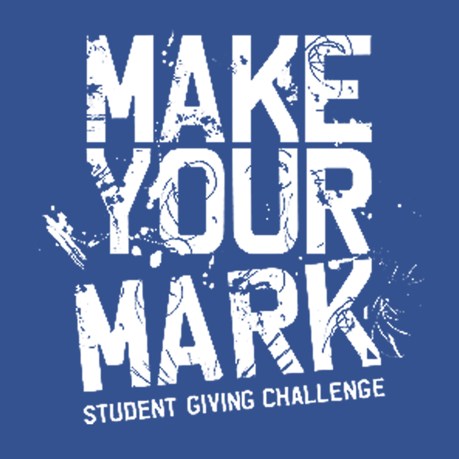 Make Your Mark Challenge