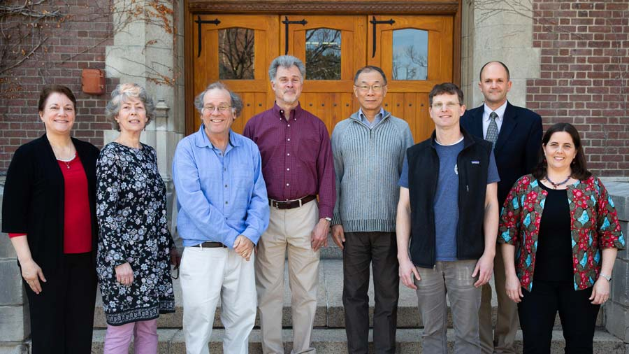 Fulbright faculty