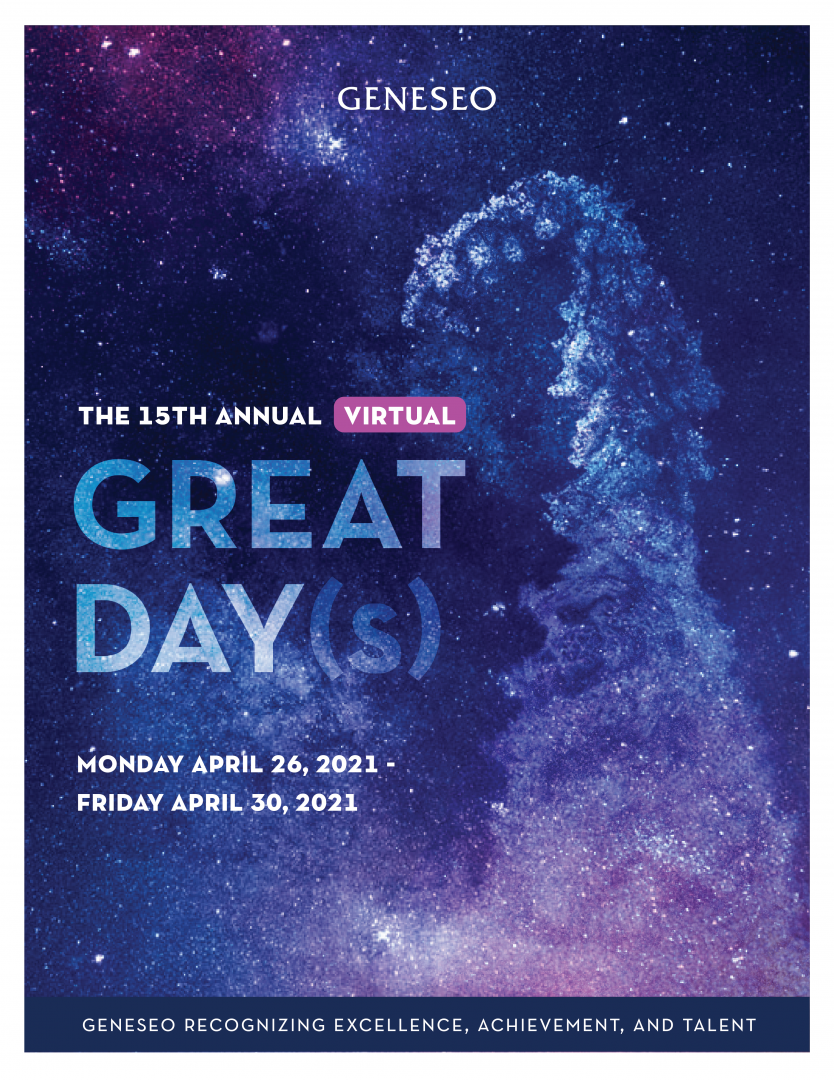 Virtual great day cover