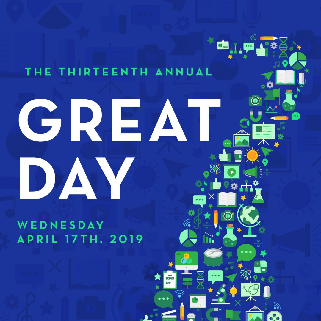 GREAT Day logo