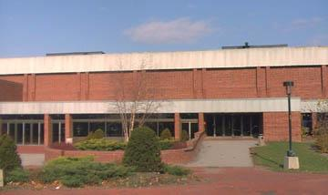 Merrit Athletic Center