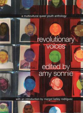 Revolutionary Voices by Amy Sonnie