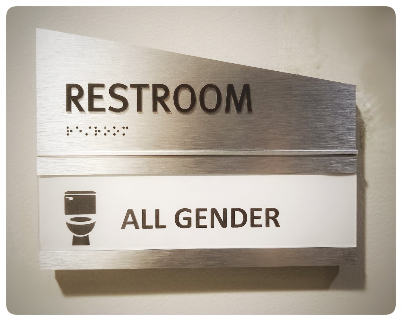 All-Gender Restrooms | SUNY Geneseo