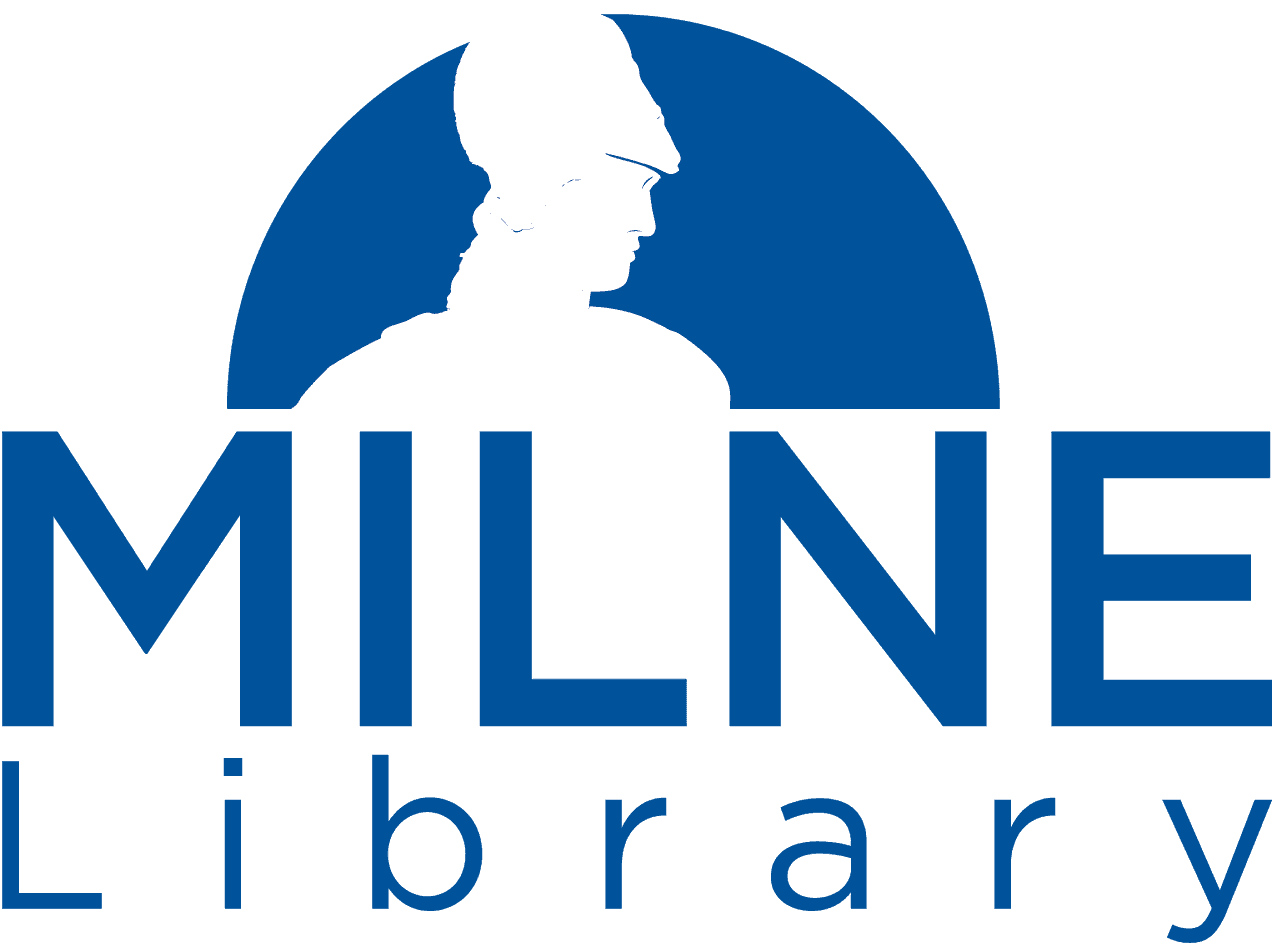 Milne Library SUNY Geneseo