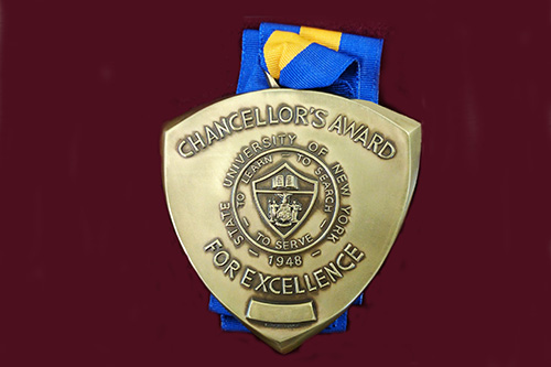 Chancellor's Award for Excellence