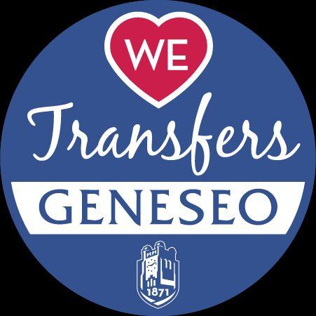 We love transfers