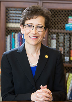 Members of the President's Cabinet | SUNY Geneseo