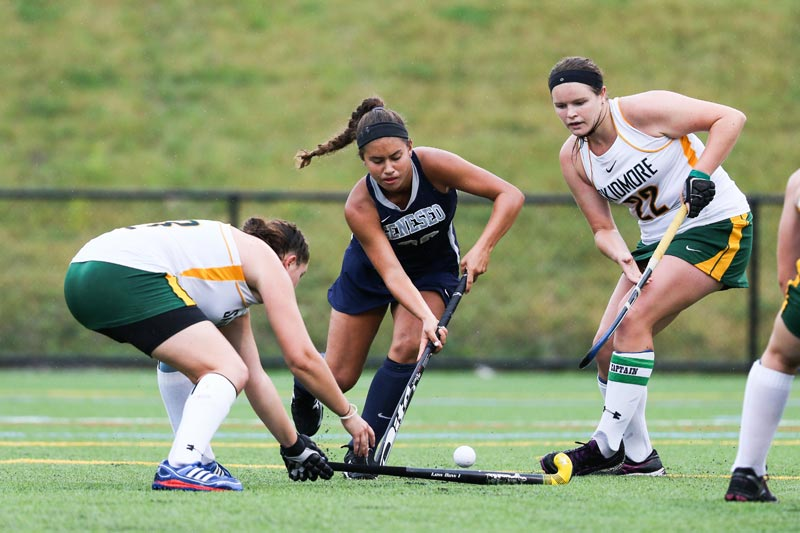 Women's Field Hockey.