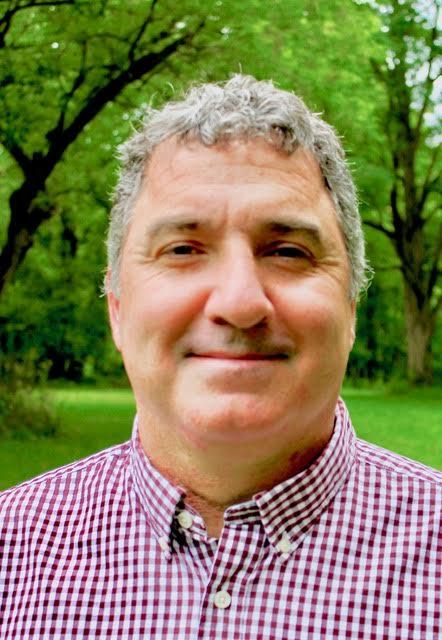 Pic of speaker Pete