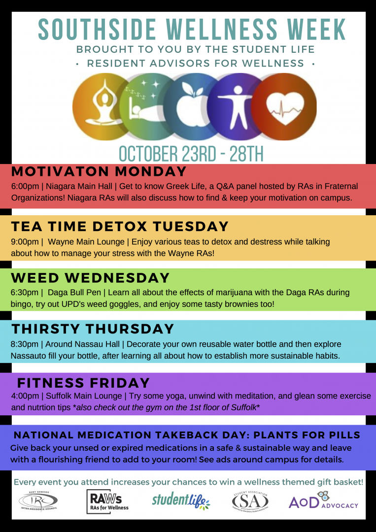 Southside Wellness Week