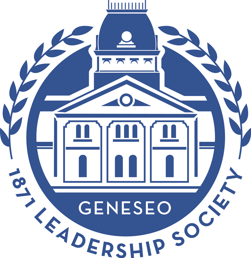 1871 Leadership Society logo