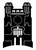 Welles Hall symbol