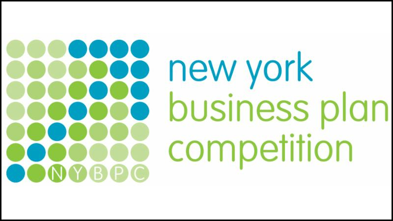 New York Business Plan Competition logo.