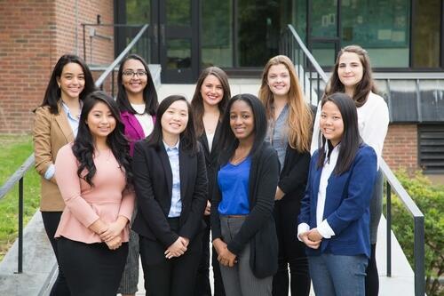 Scholarships For Women >> Jfew Extends Scholarships For Women Exploring International