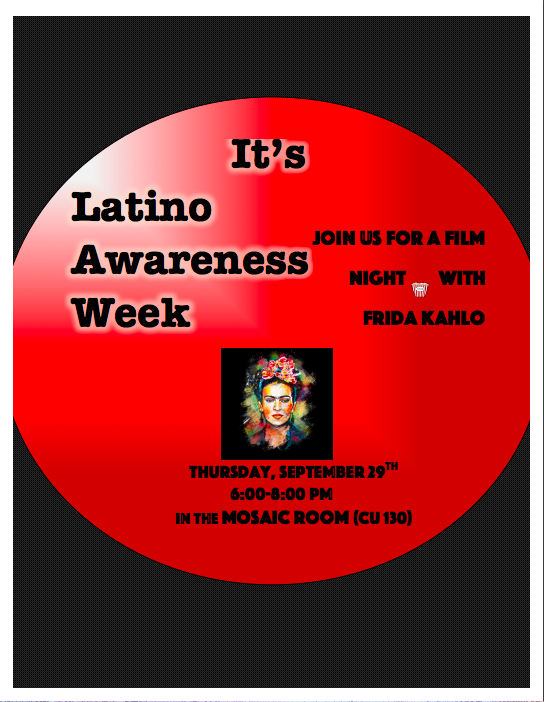 Latino Awareness Week