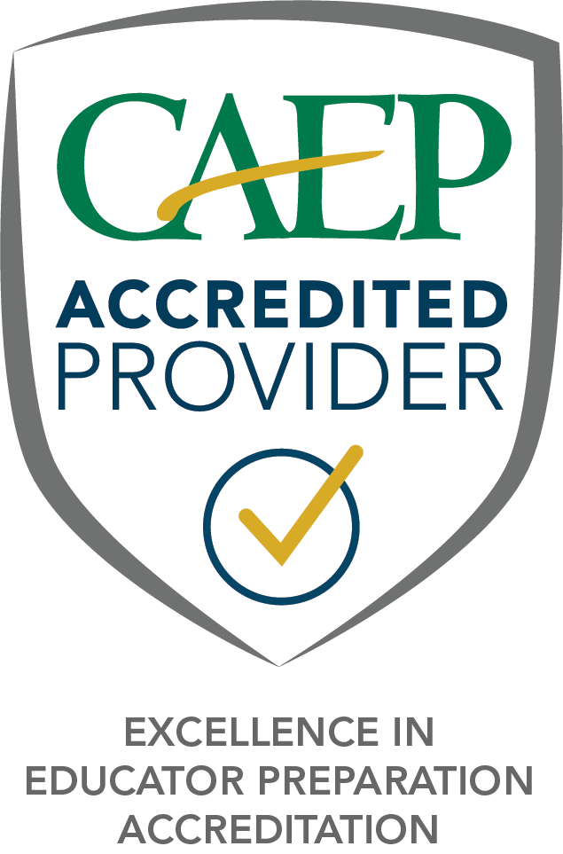 CAEP Accredited Provider