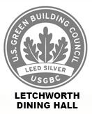 letchworth LEED