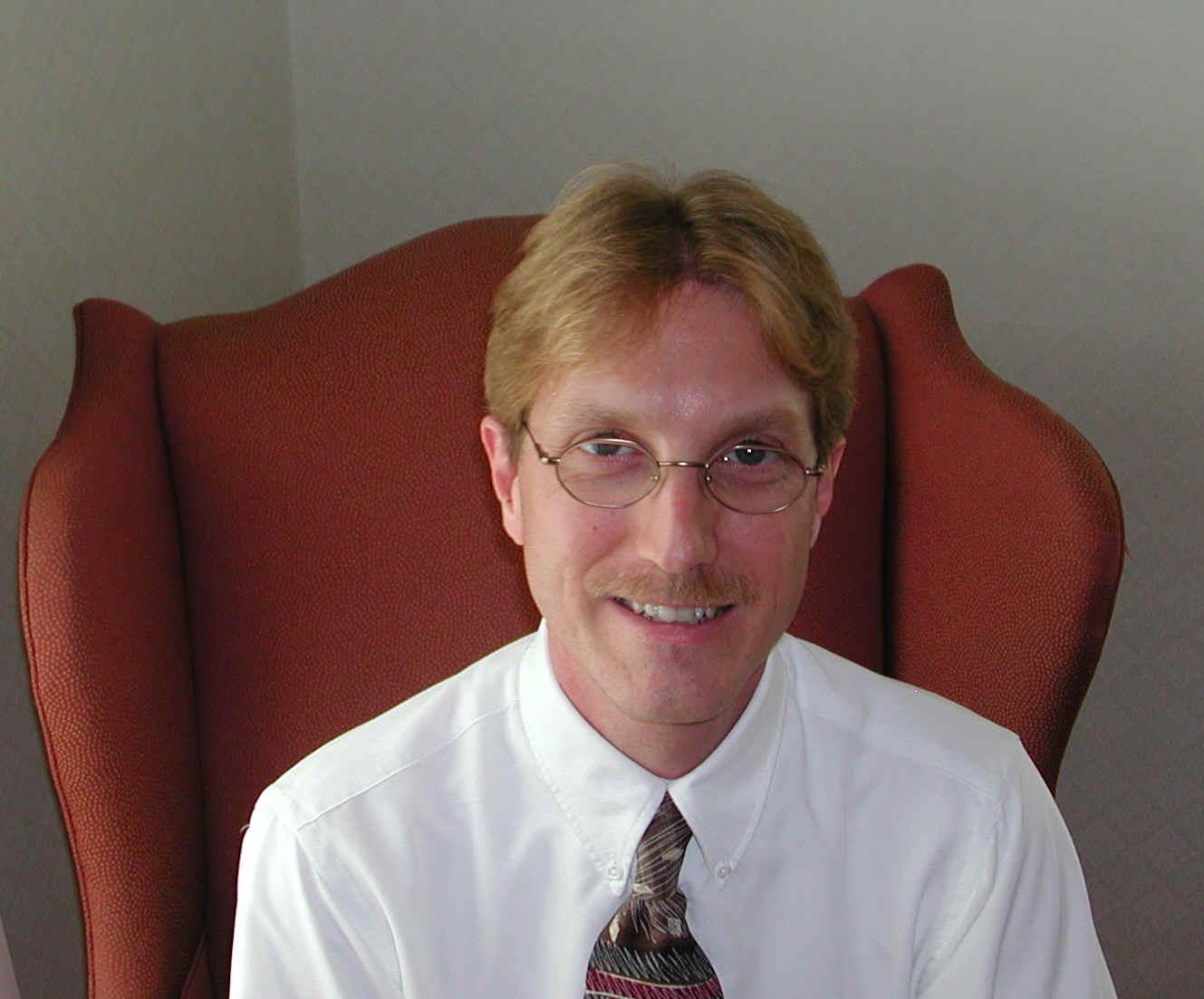 Eric Helms